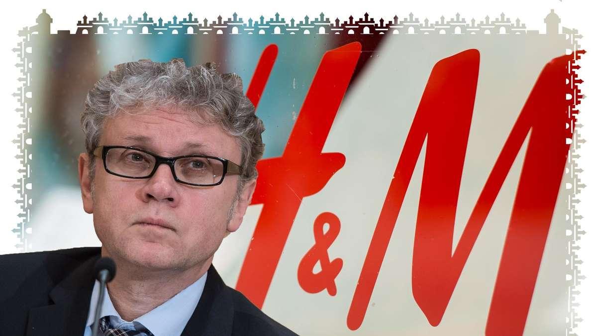 HM bespitzelt Mitarbeiter: Datenschutz-Skandal kostet 35 Millionen Euro