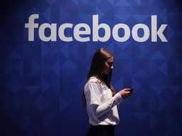 Facebooks Dating-Funktion startet in Europa