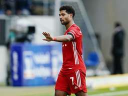 Trainer Flick: Zwei Corona-Tests bei Gnabry negativ