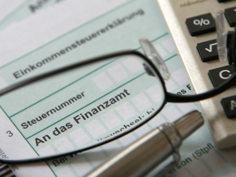 Einsprüche gegen Steuerbescheide sind alles andere als selten.