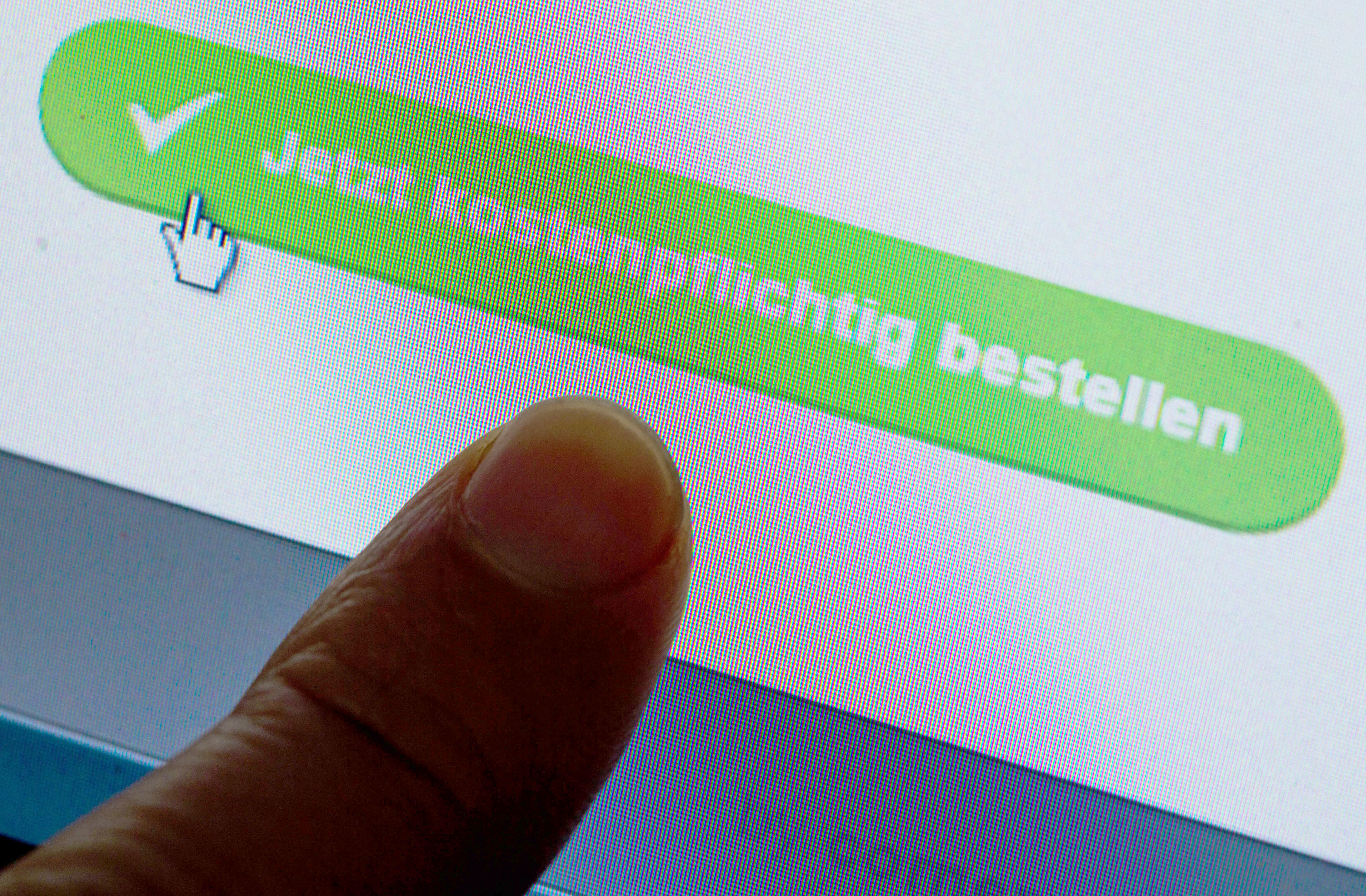 """Der """"Singles Day"""" lädt Schnäppchenjäger weltweit zum Online-Shopping (Symbolbild)."""
