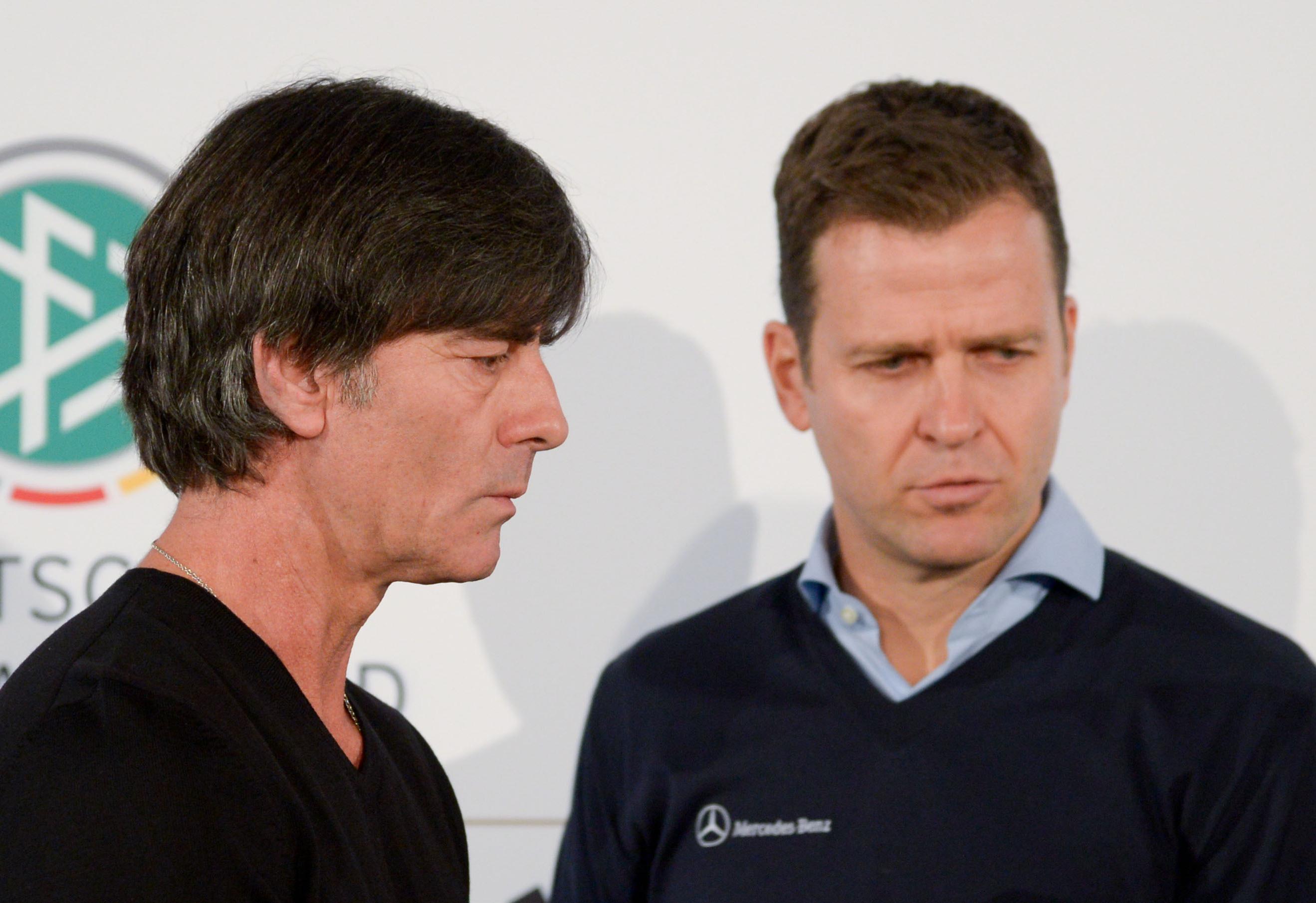"""Joachim Löws Schicksalstag steht fest - DFB-Mitteilung lässt aufhorchen: """"Das gehört sich so"""""""
