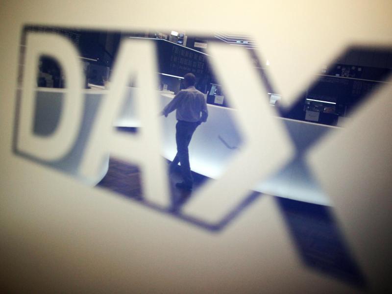 Dax verliert nach freundlichem Wochenstart an Schwung