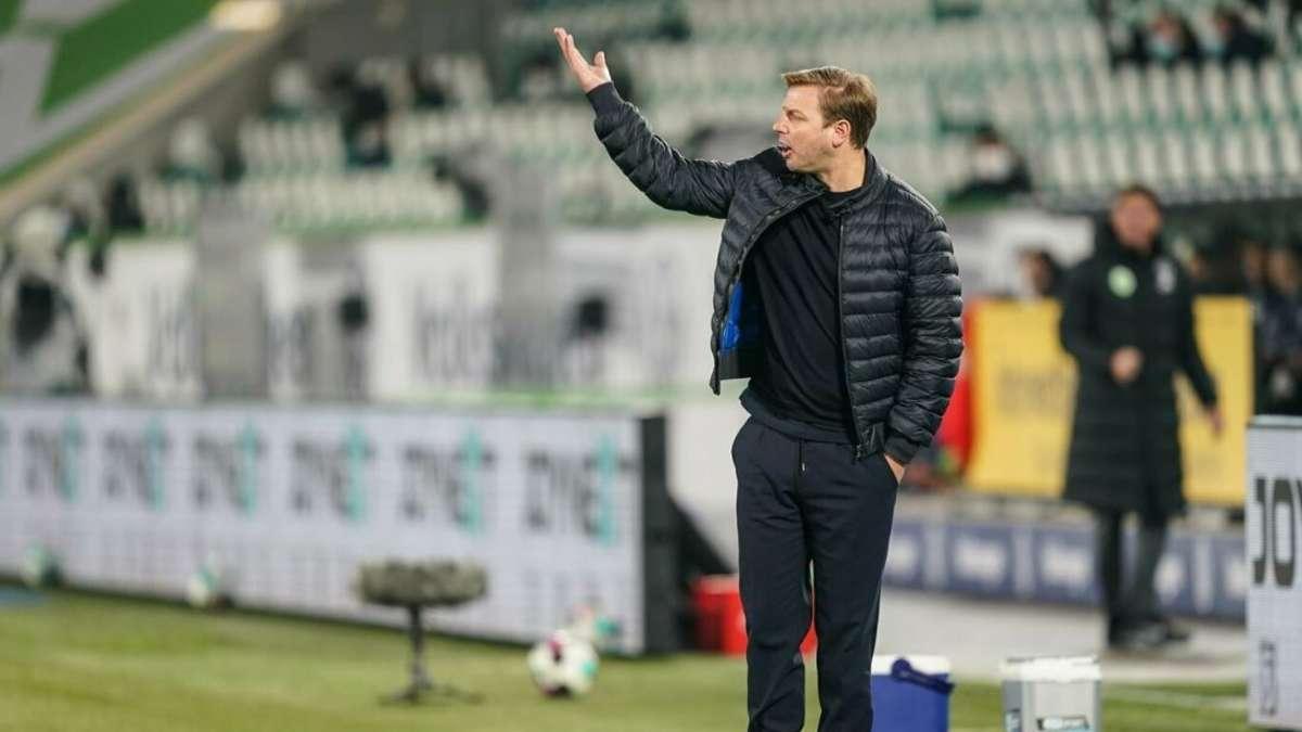 """Kohfeldt: """"Ich ärgere mich brutal!"""" Die Stimmen zur Werder-Niederlage gegen VfL Wolfsburg"""