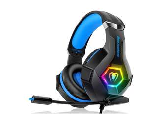 Beexcellent Gaming-Headset