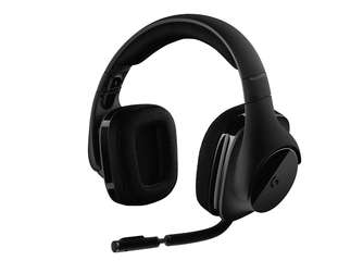 Logitech G533 Gaming-Headset