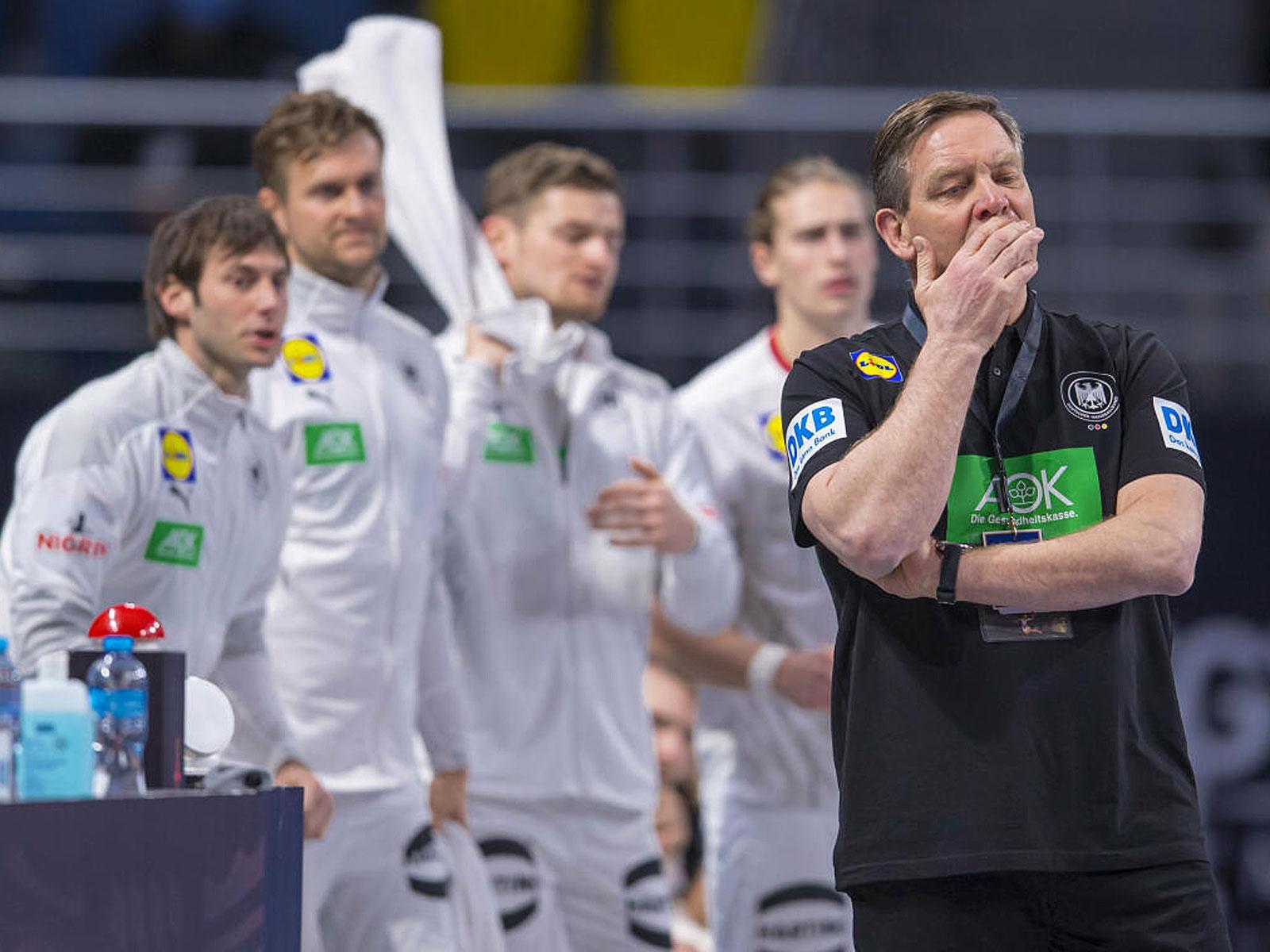 Handball Wm 2021 Live