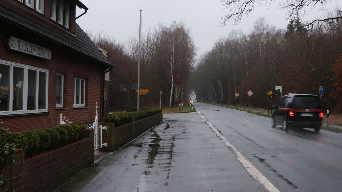 Pestruper Straße wird saniert