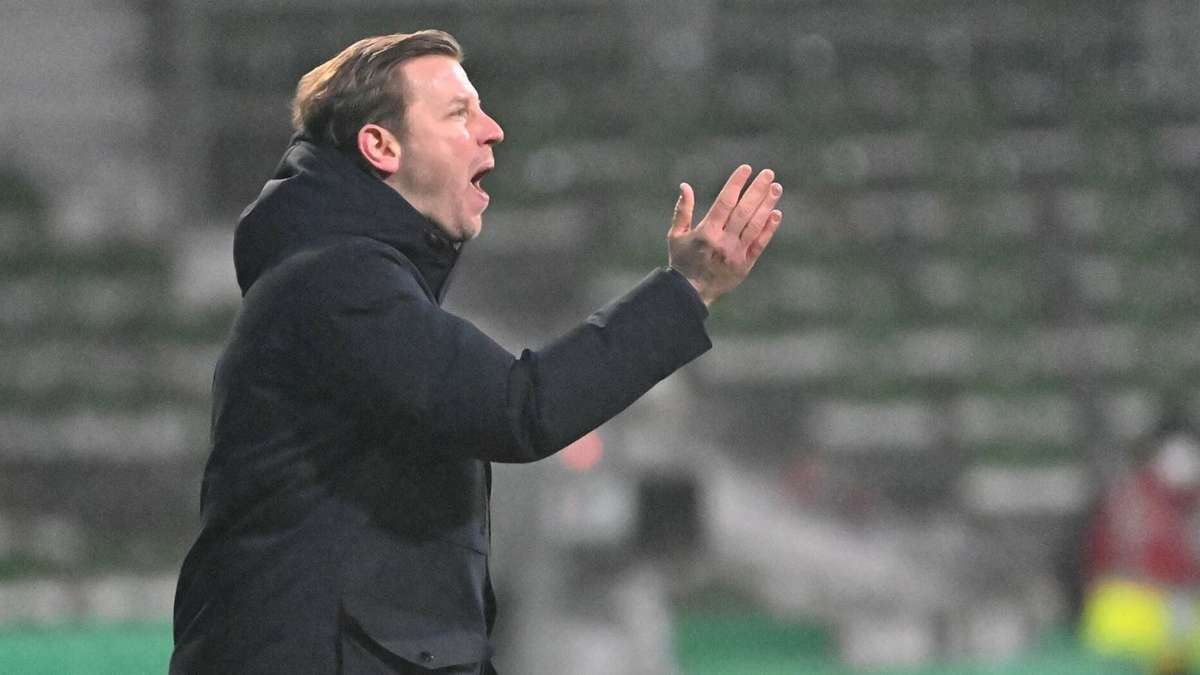 Werder Bremen Dfb Pokal Historie