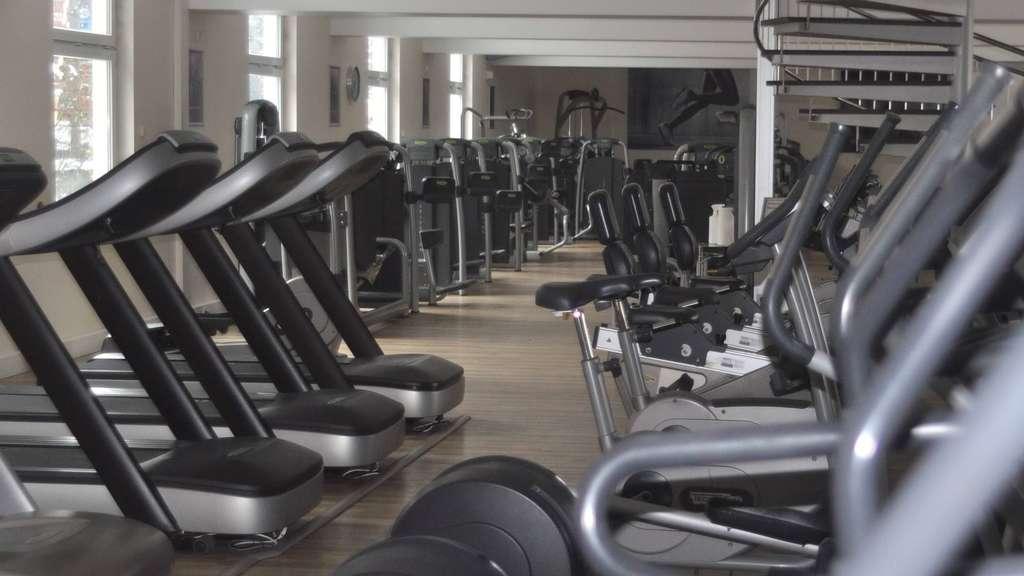 Ab Wann öffnen Fitnessstudios