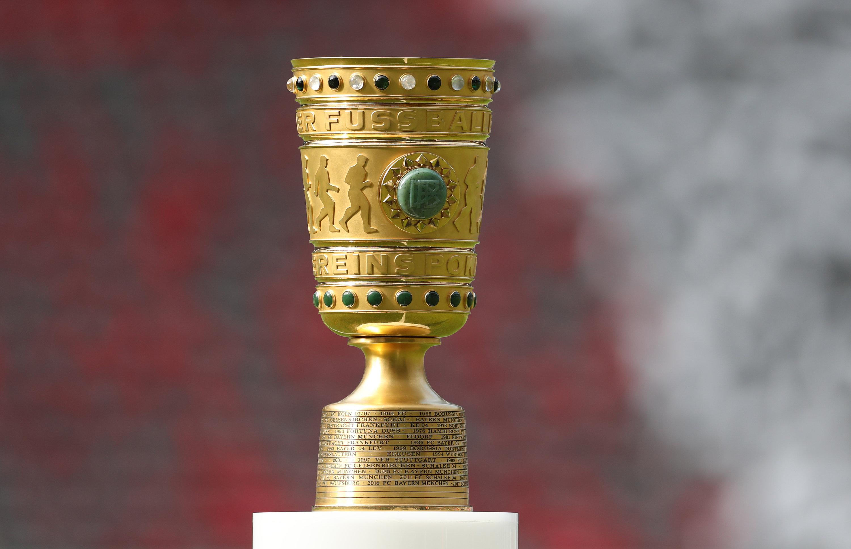 Das Viertelfinale zwischen Regensburg und Bremen wurde abgesagt.