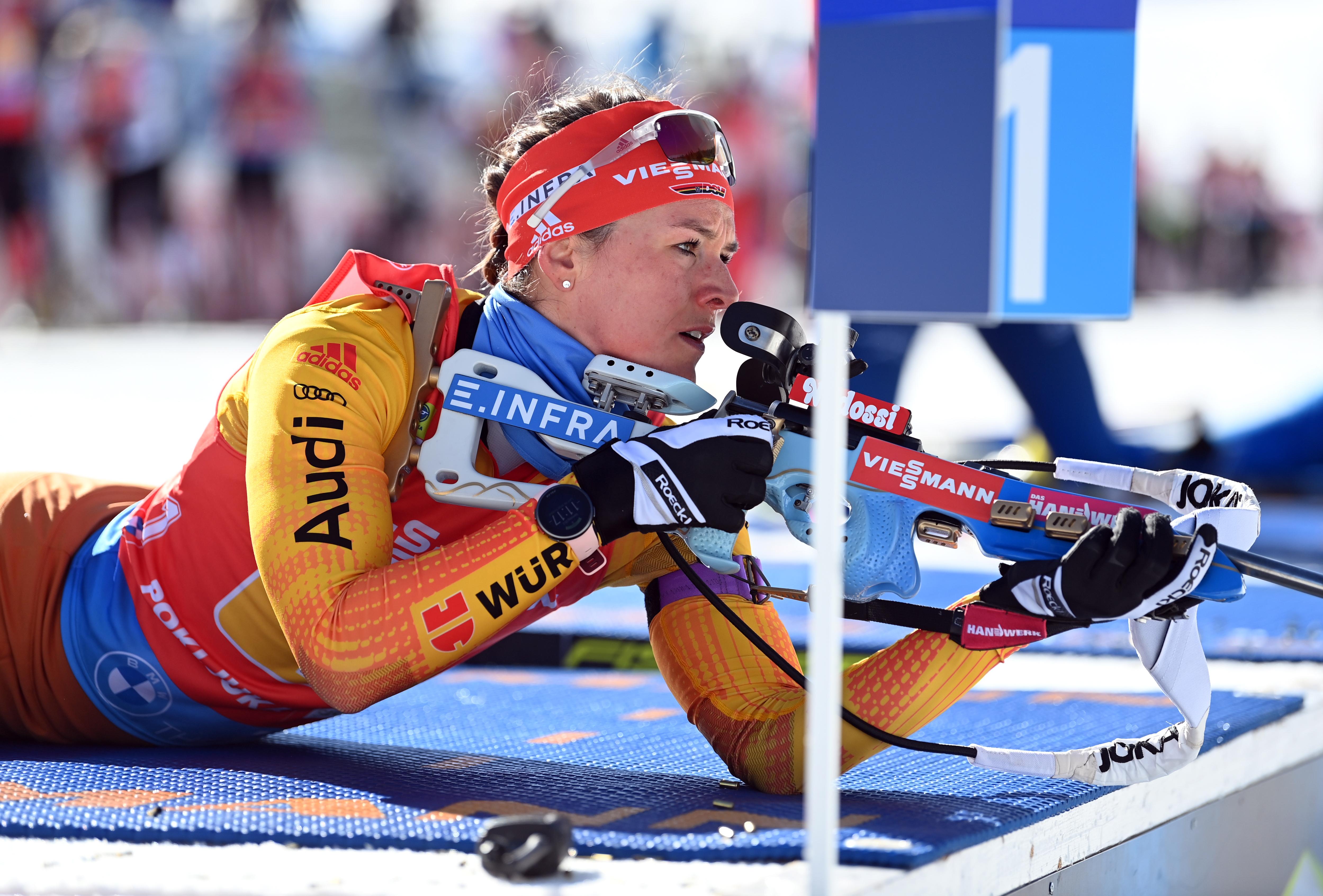 Biathlon: Alle Infos zum Weltcup in Nove Mesto 2021