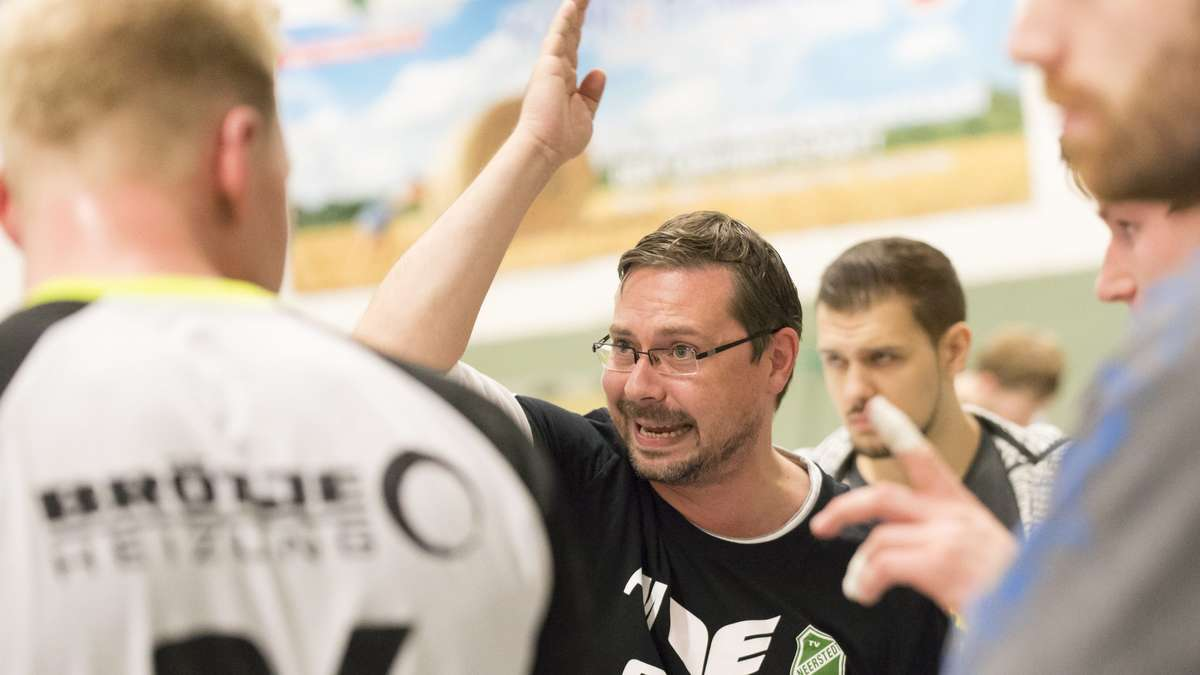 Handball Saison 2021 17