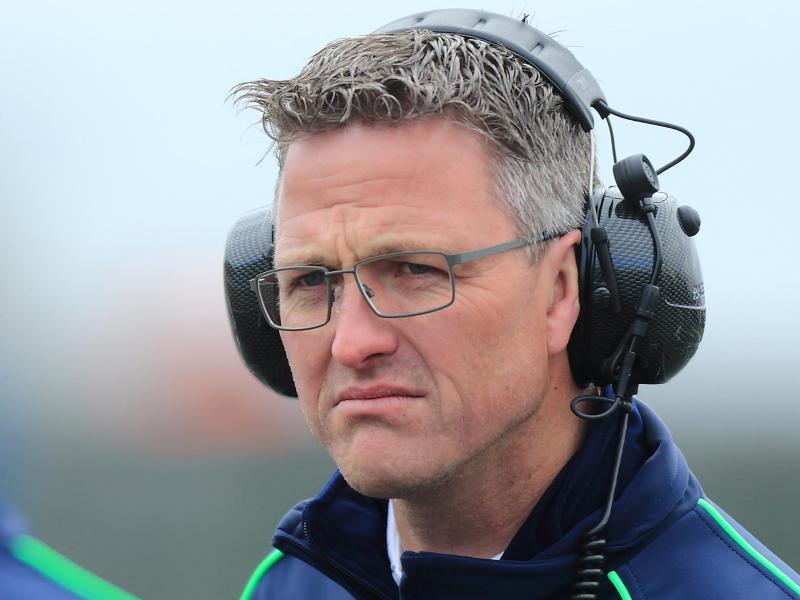 Kritisiert Nikita Masepin für ein Manöver im Zweikampf mit seinem Neffen Mick: Ralf Schumacher.