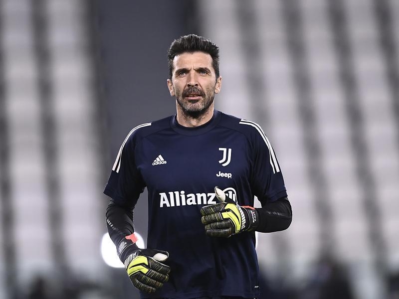 Gianluigi Buffon steht vor einer Rückkehr zu Parma Calcio.