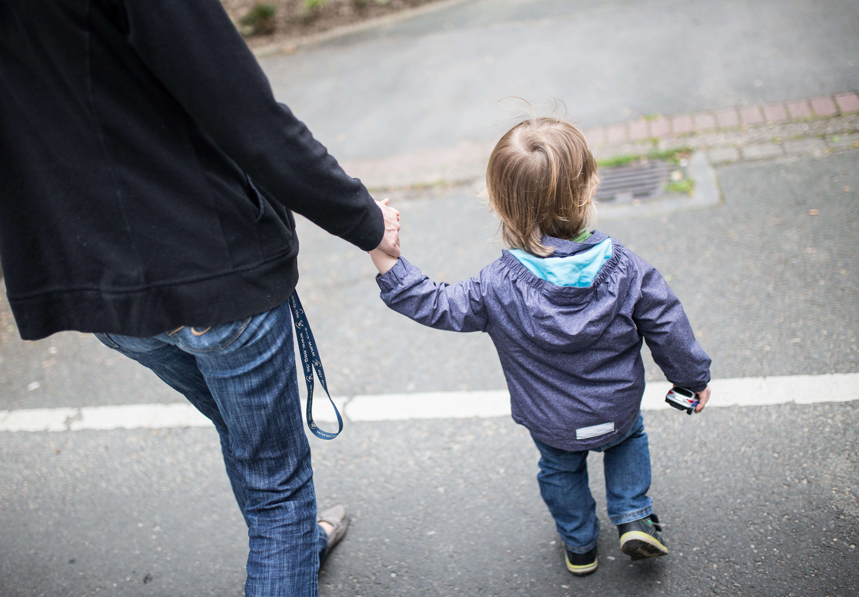 Viele Familien profitieren vom Kinderbonus.