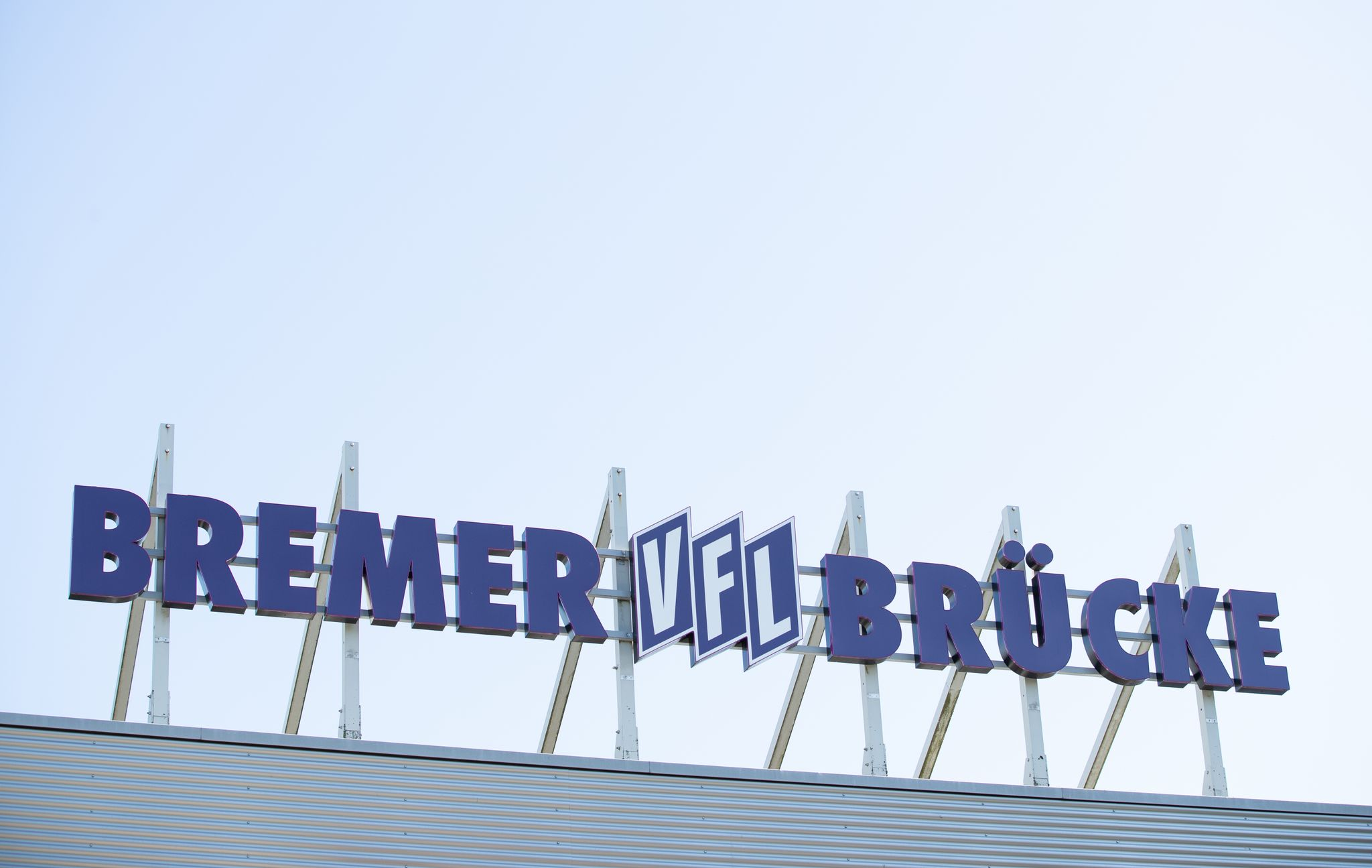 An der Bremer Brücke in Osnabrück startet die 3. Liga in die Saison.