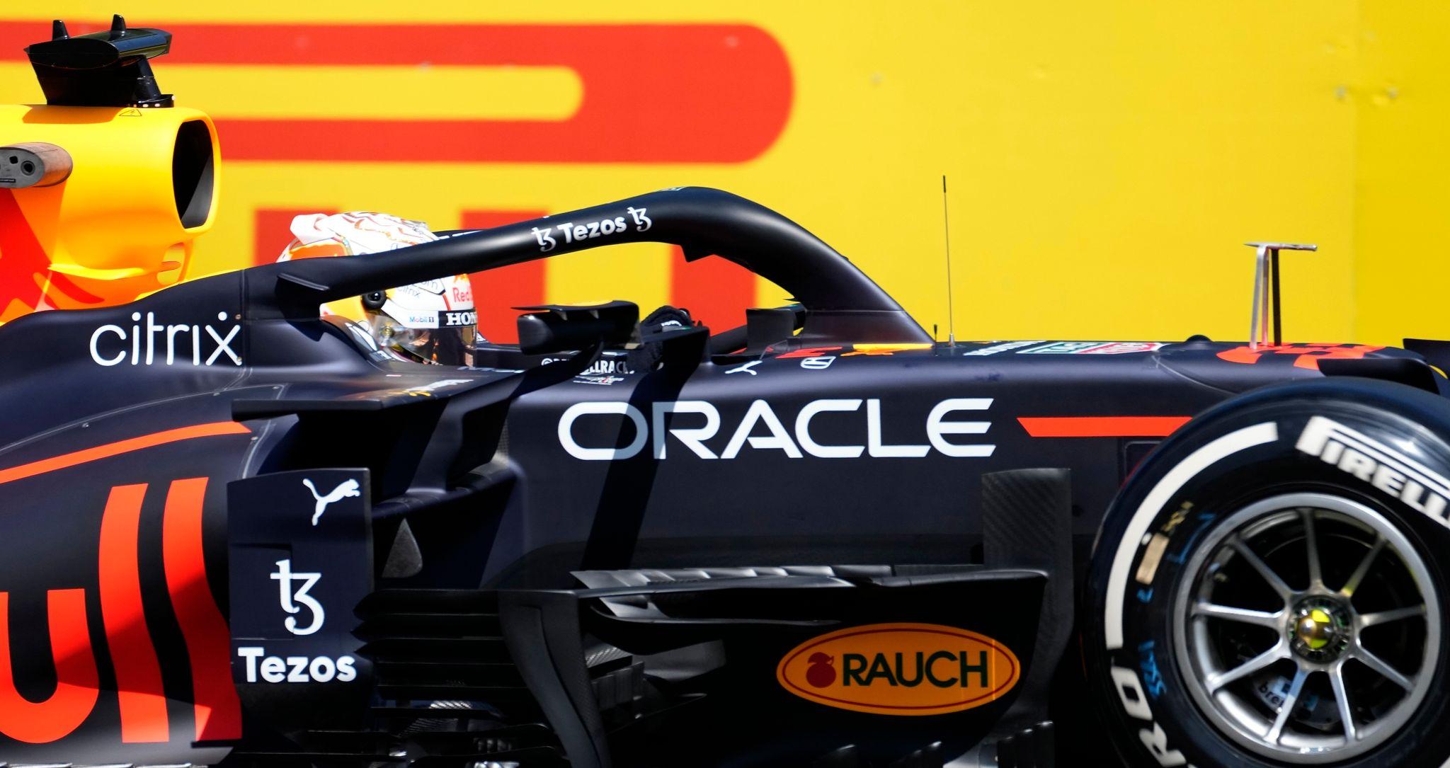 Red-Bull-Pilot Max Verstappen will sich die Pole Position auf dem Hungaroring schnappen.