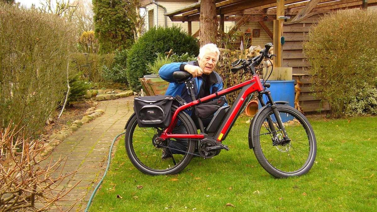 Nienburg: Kurse für weniger Unfälle mit Pedelecs