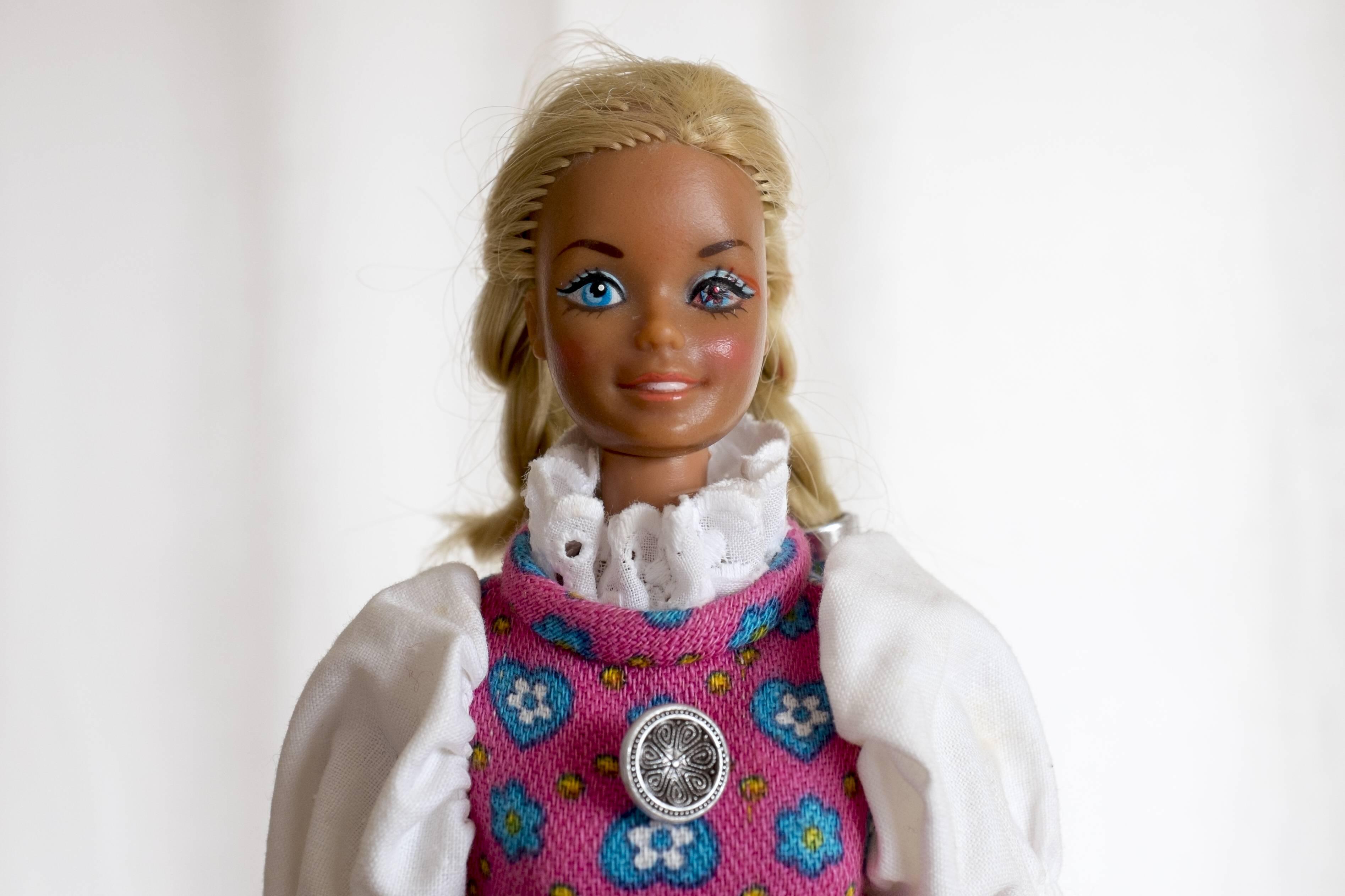 """Die weltberühmte """"Barbie""""-Puppe soll einen deutschen Vorreiter gehabt haben? Wie die Lilli-Puppe """"Bares für Rares"""" eroberte. (Symbolbild)"""